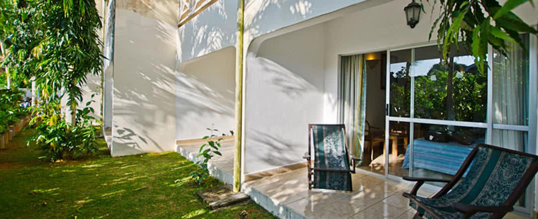 Seychelles - Hôtel Coco d'or
