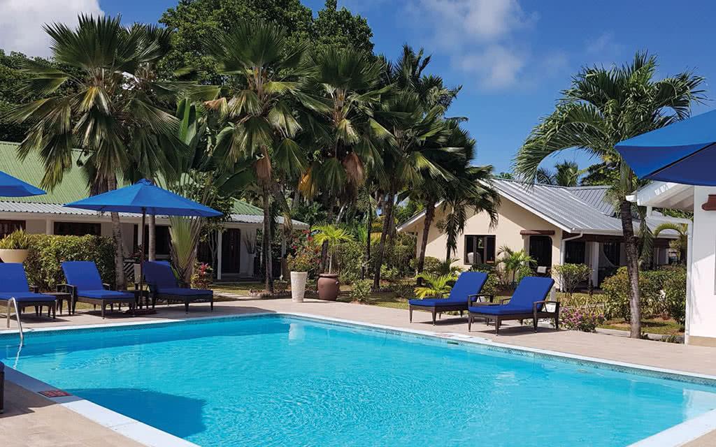 Hôtel Villas de Mer 3* - voyage  - sejour