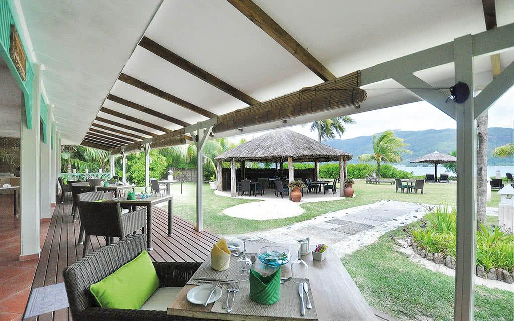 H tel l 39 habitation cerf island offre sp ciale noces for Habitation pas cher