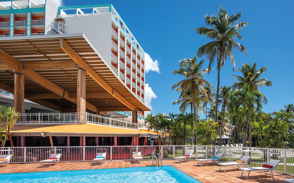 Hôtel Arawak Beach Resort 4* - 1