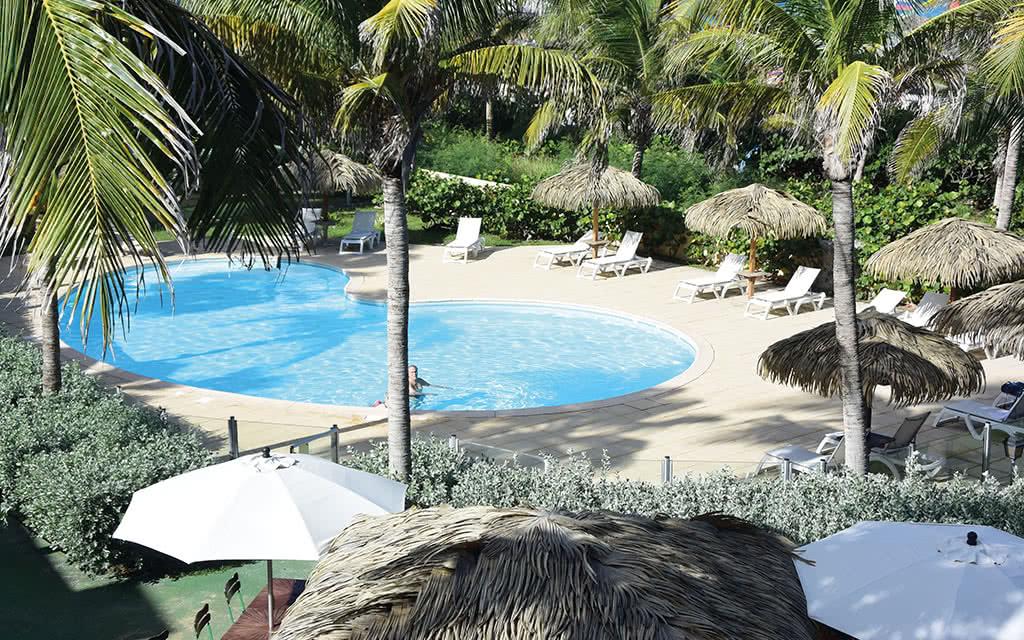 Alamanda Resort 3 *