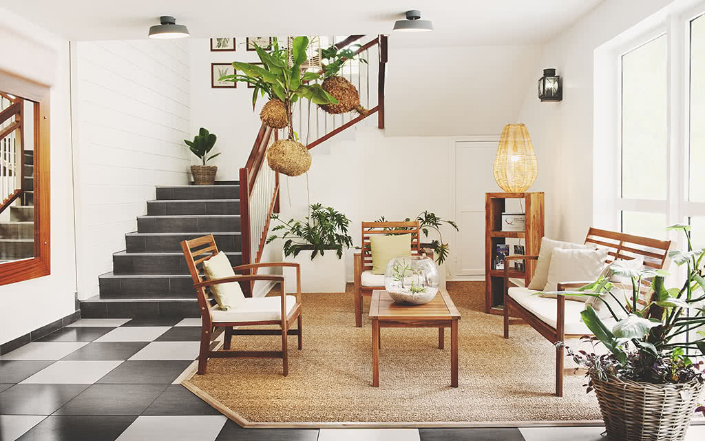 Réunion - Résidence Tropic Appart'Hotel 3*