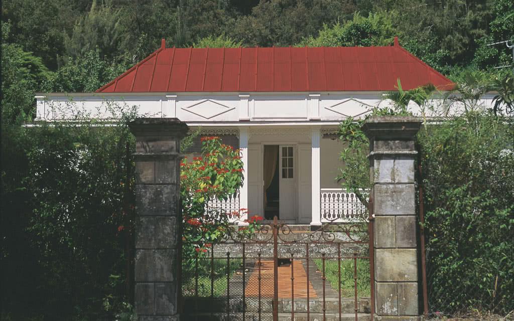 Cirque de Salazie à La Réunion