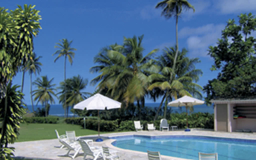 Hotel All Inclusive Martinique Pas Cher