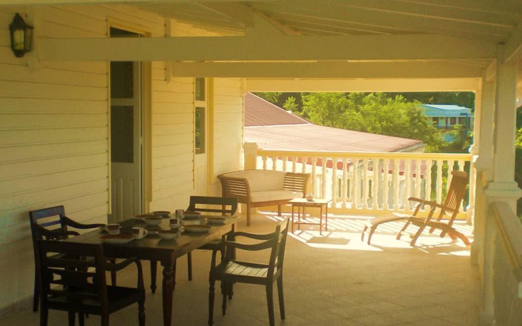 terrasse suite  suite terrace
