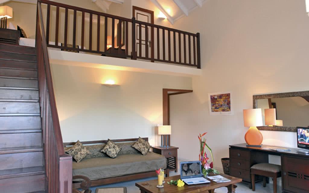 residence la plantation spa guadeloupe avec voyages leclerc exotismes ref 16680 ao t 2018. Black Bedroom Furniture Sets. Home Design Ideas