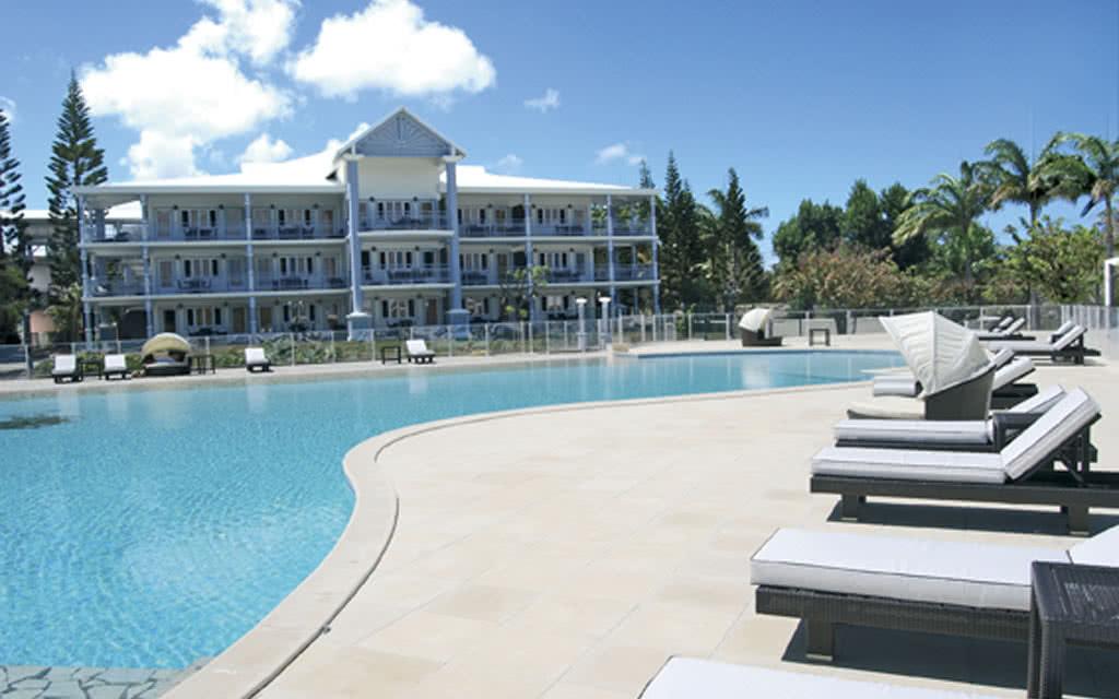 Hotel St Francois Guadeloupe Pas Cher