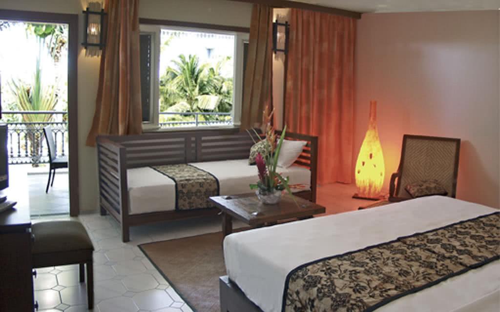 Guadeloupe - Résidence La Plantation & Spa