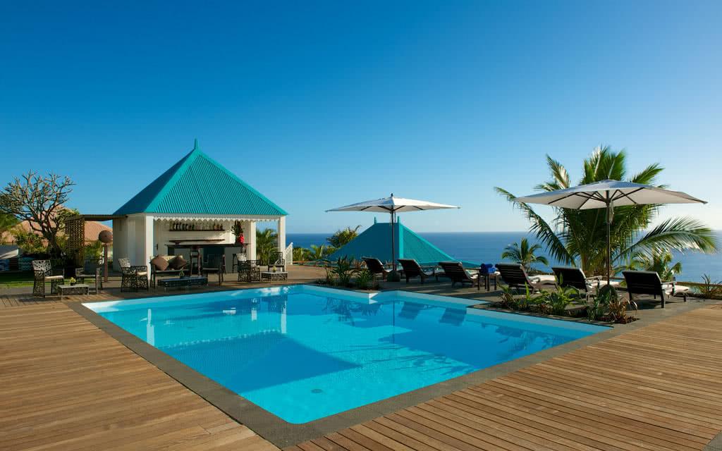Promo vacances pas cher ile de la r union h tel blue for Site de reservation hotel pas cher