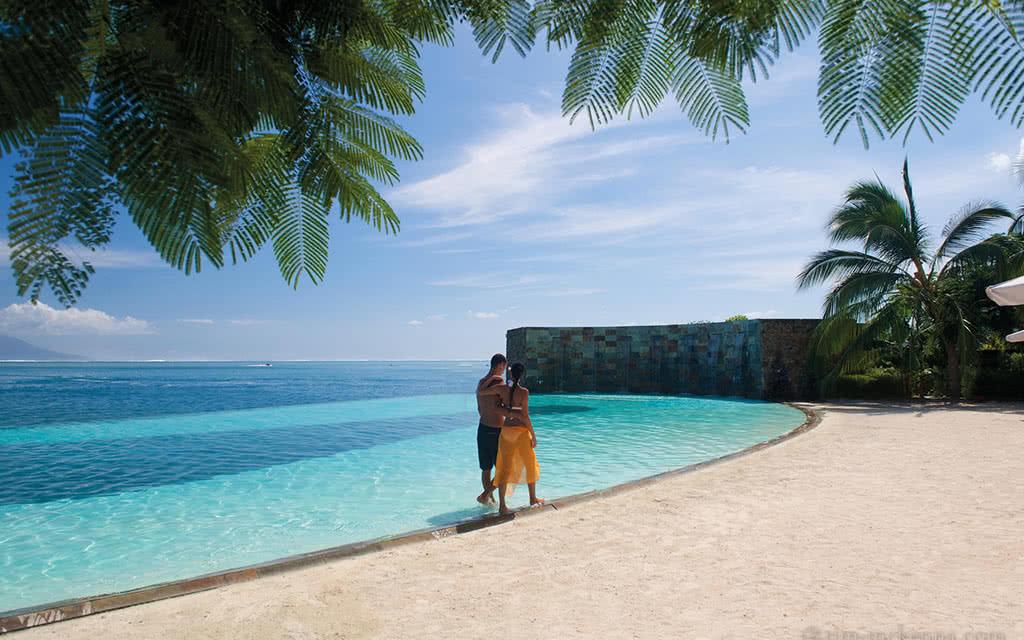 Tahiti - Hôtel Manava Suites Resort Tahiti 4*