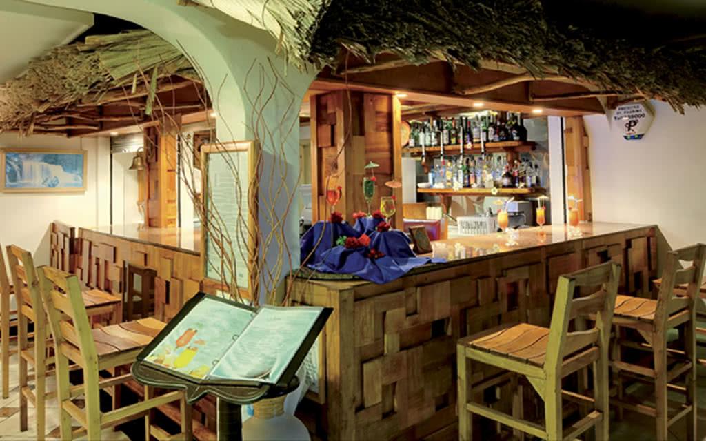 Seychelles - Hôtel & Restaurant Le Relax 3*