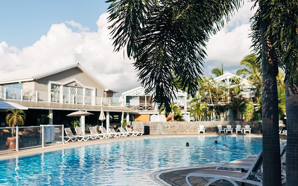 Réunion - Archipel Résidence Hôtelière 3*