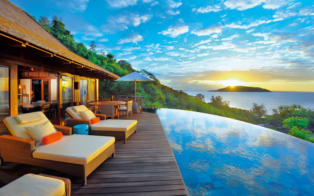 Hôtel Constance Ephelia Seychelles - Offre spéciale Noces *****
