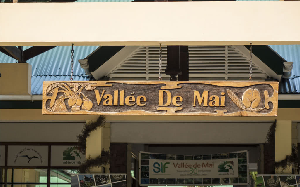 Praslin - Excursion Découverte de la Vallée de Mai