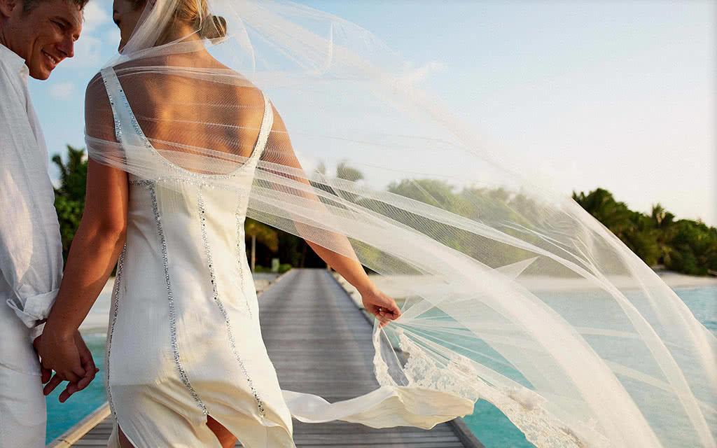 Spécial Mariage à l'île Maurice : Package photo et video