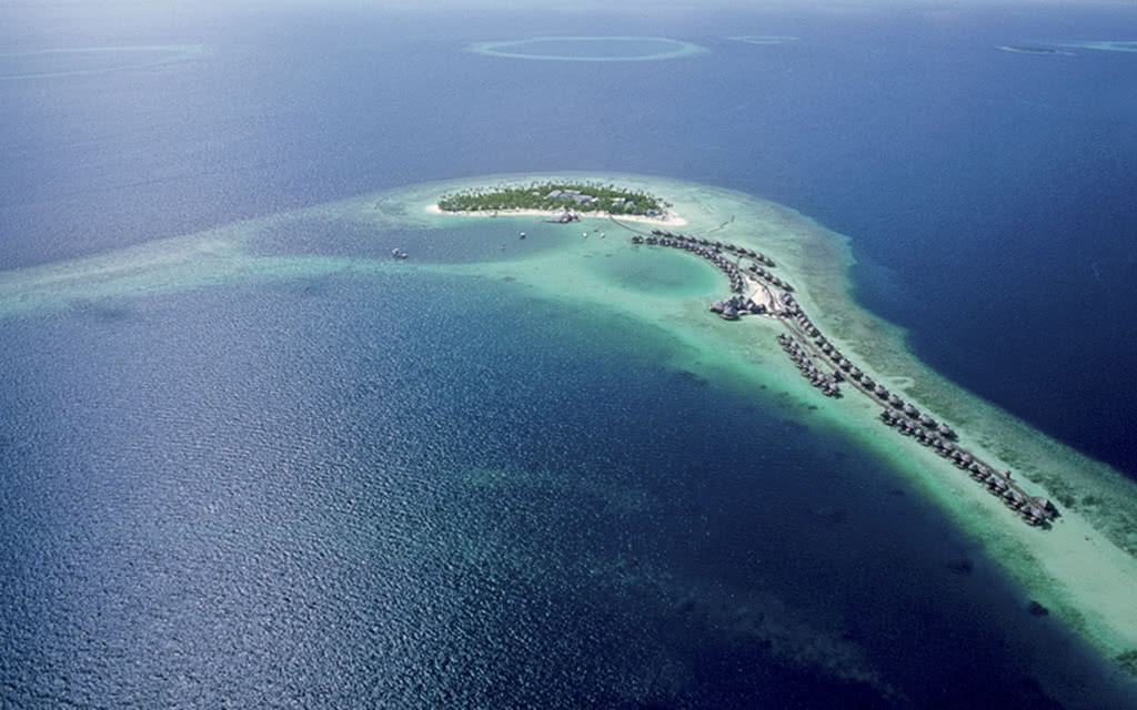 where are the maldives