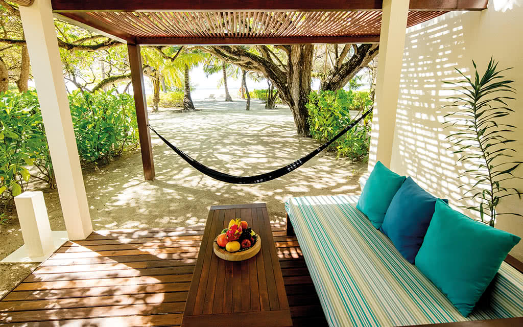 16 kandooma beach villa