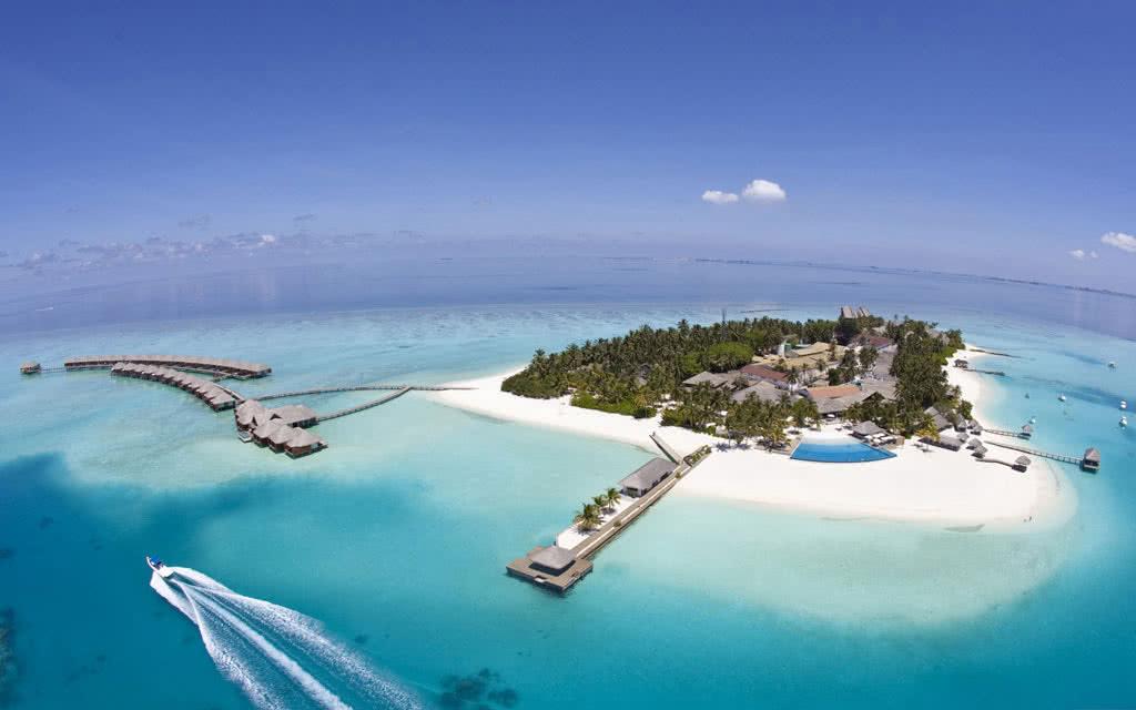 Hôtel Velassaru Maldives *****