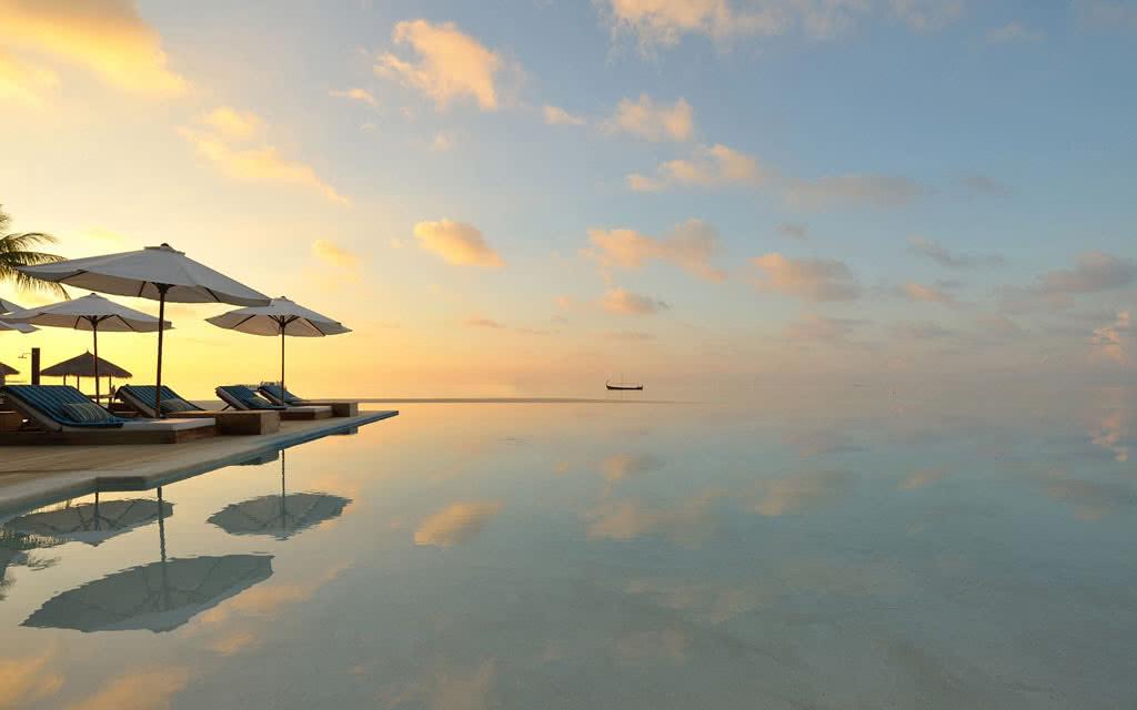 Maldives - Hôtel Velassaru Maldives 5*