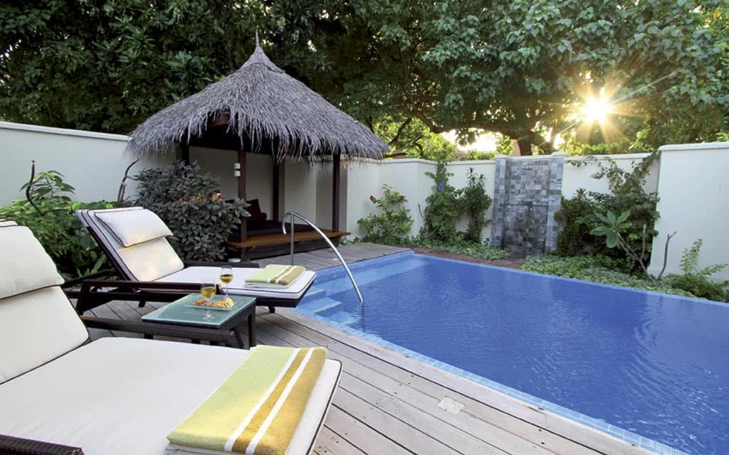 Maldives - Hôtel Kurumba Maldives 5*