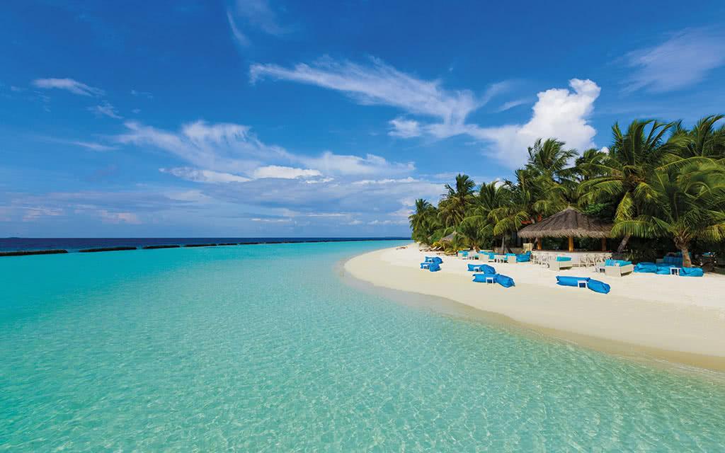 Hôtel Kurumba Maldives *****