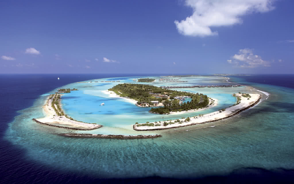 Hotel Paradise Island Resort & Spa 5*NL