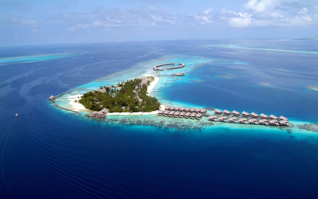 Hôtel Coco Bodu Hithi 5* - Offre spéciale Noces - voyage  - sejour