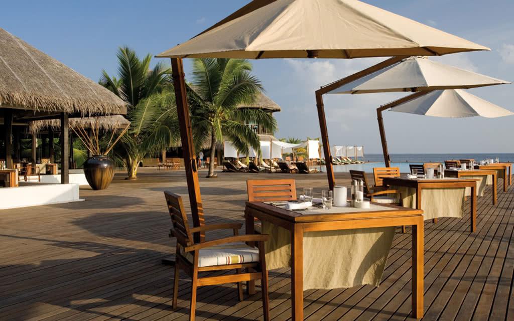 h tel coco bodu hithi promo voyage maldives. Black Bedroom Furniture Sets. Home Design Ideas