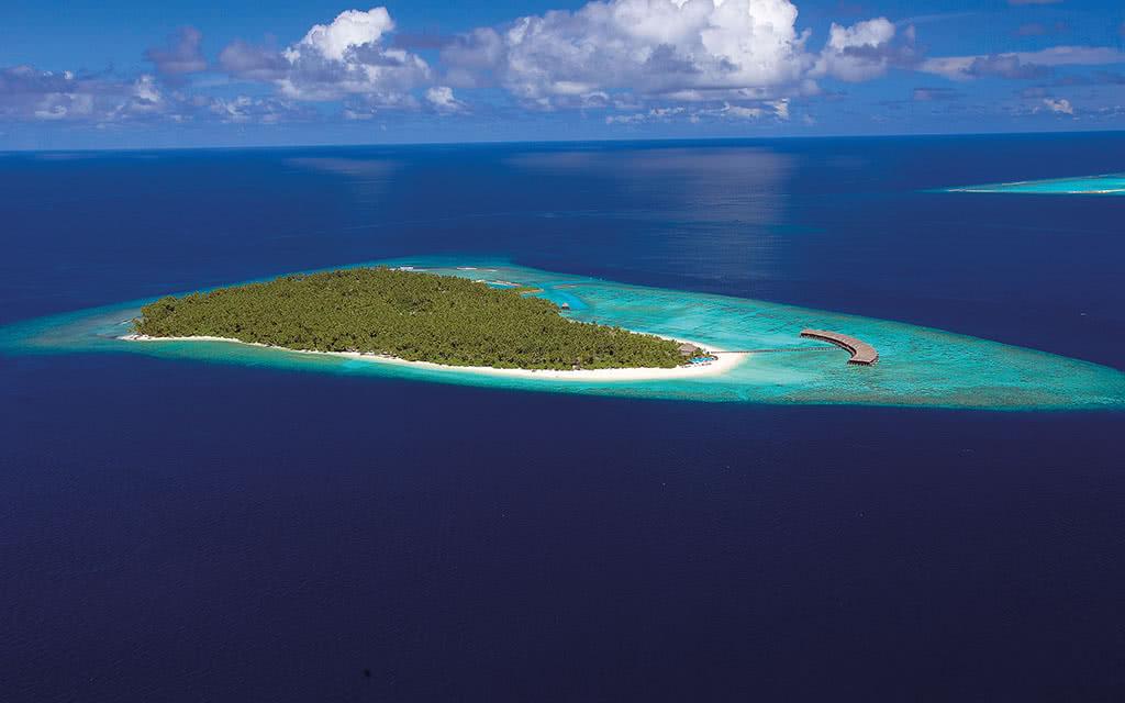 Filitheyo Island Resort ****