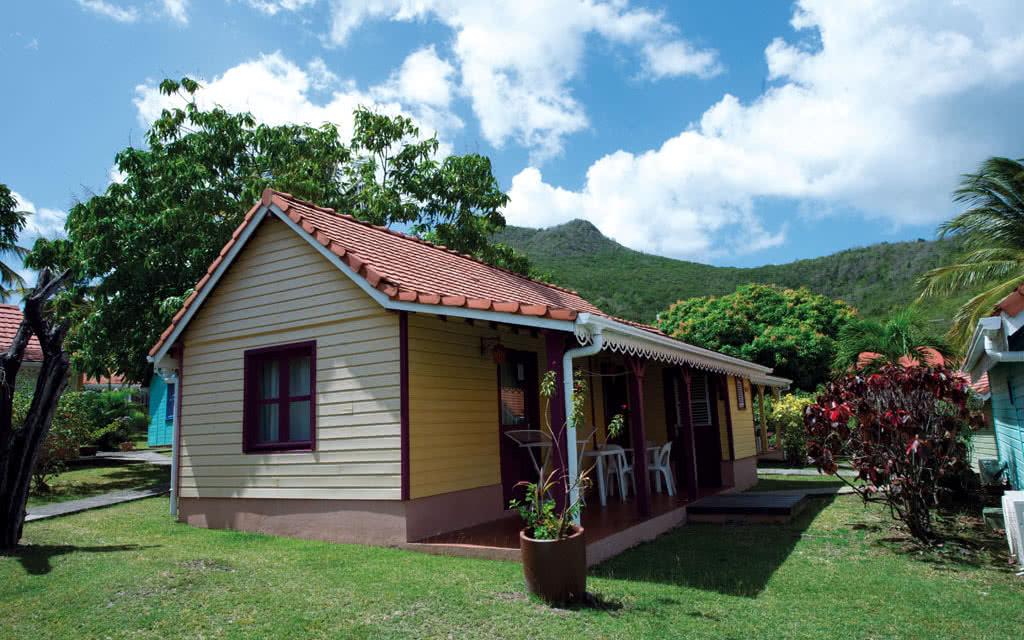 Martinique - Hôtel L'Anse Bleue 2*