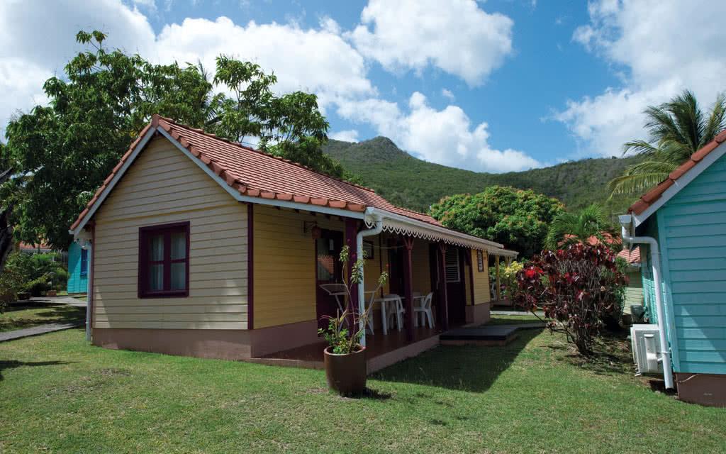 Martinique bungalow l'anse bleue hotel martinique Hôtel L' Anse Bleue