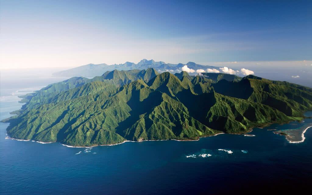 Tahiti - Excursion Visite de Papeete et Tour de l'île