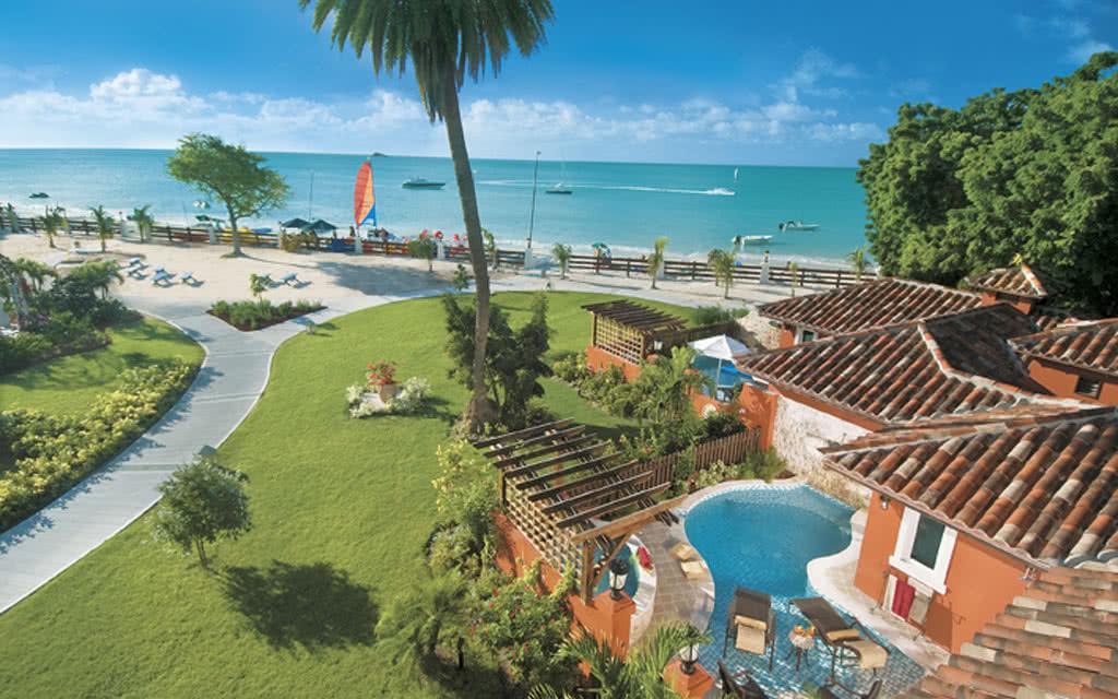 Hôtel Sandals Grande Antigua Resort & Spa