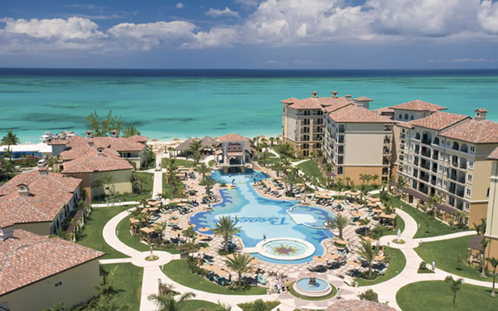 Hôtel Beaches Turks & Caicos Resort Villages & Spa 5*