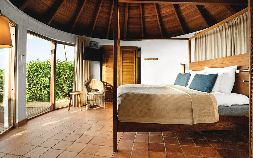 Guadeloupe - Hôtel Langley Resort Fort Royal 3*