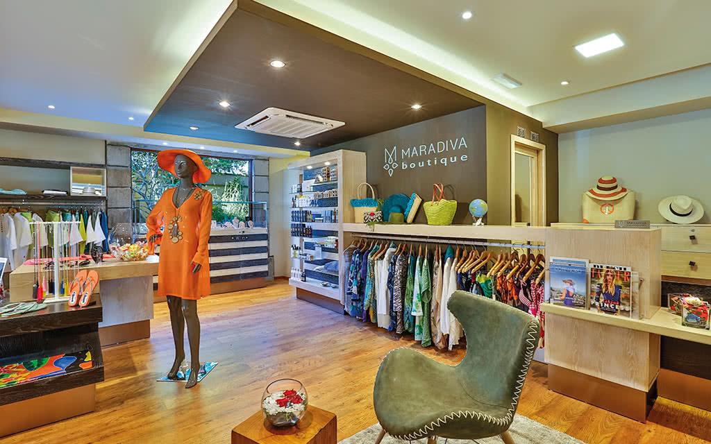 16 maradiva boutique
