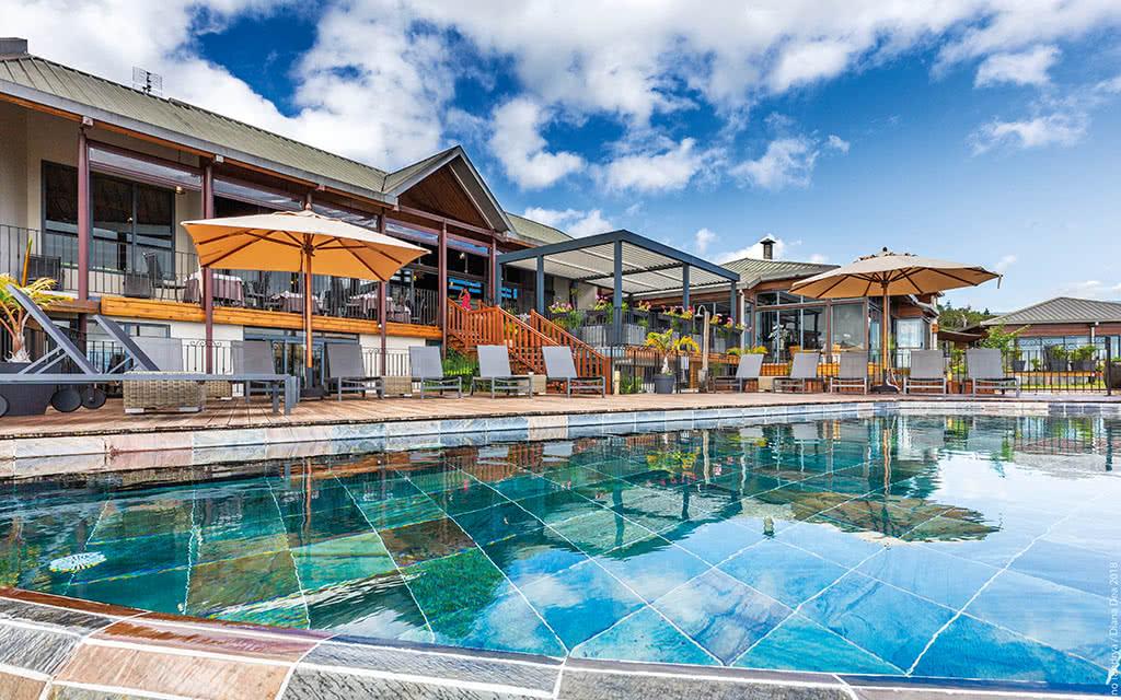Hôtel Diana Dea Lodge - Location de voiture incluse ****