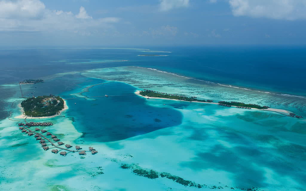 Hôtel Conrad Maldives Rangali Island 5* - voyage  - sejour