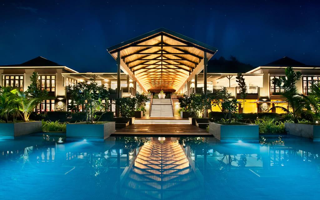 Hôtel Kempinski Seychelles Resort Baie Lazare 5* - voyage  - sejour