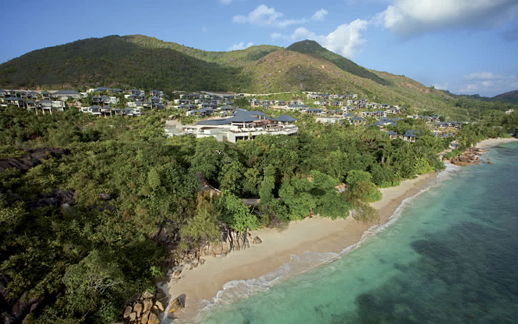Raffles Seychelles *****