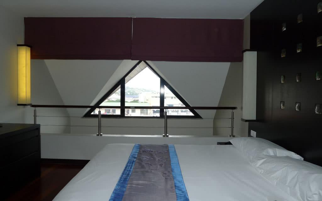 Polynésie Française - Tahiti - Hôtel Tahiti Nui 3*