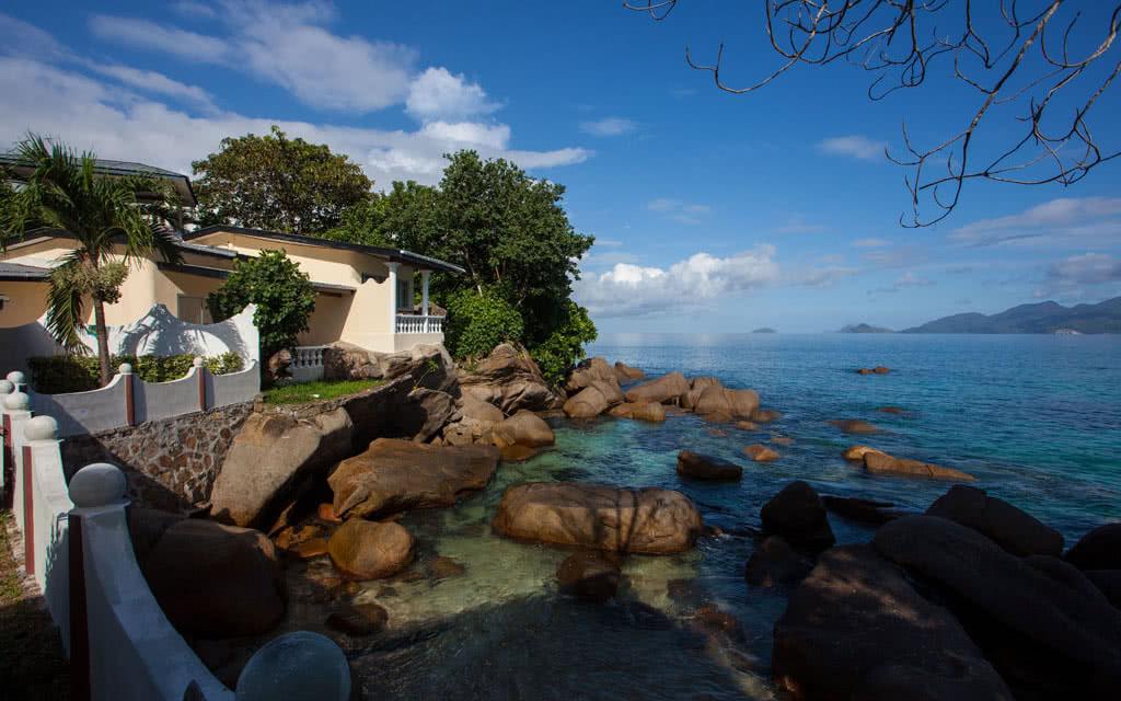 Seychelles - Hôtel Anse Soleil 2*