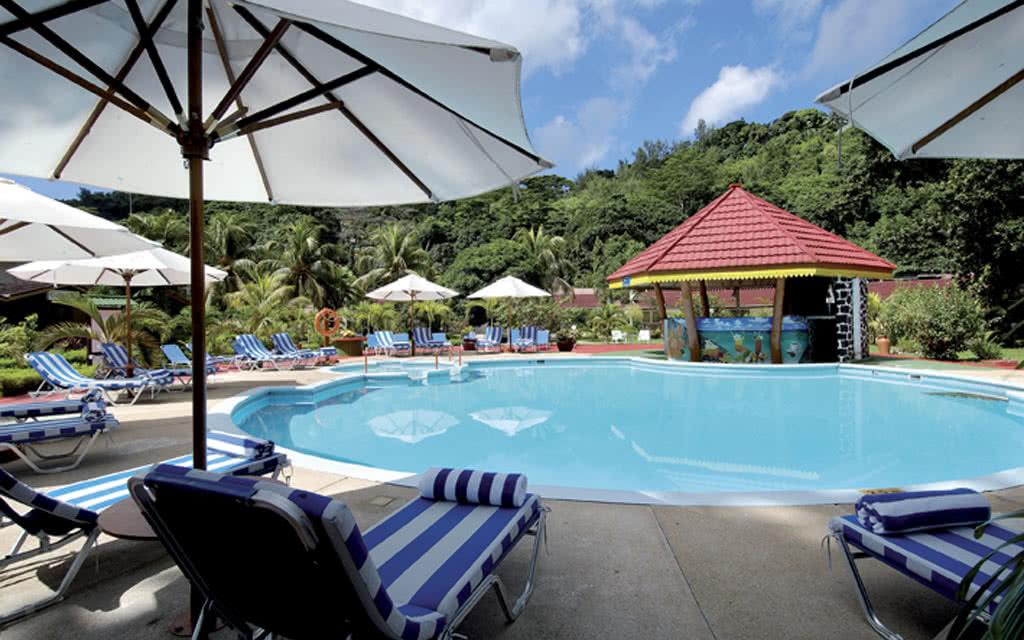 Seychelles - Hôtel Berjaya Praslin 3*