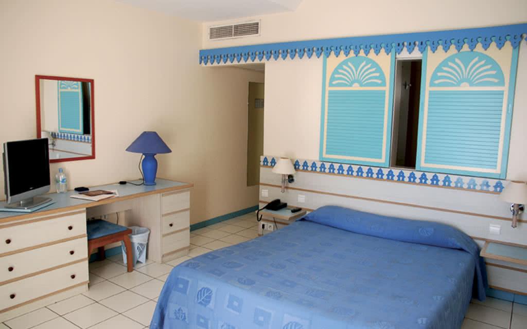 10 carayou room