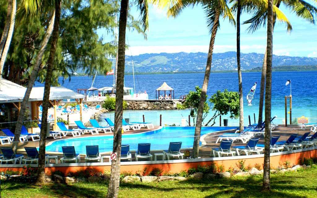 Séjour Martinique - Résidence La Marina ***