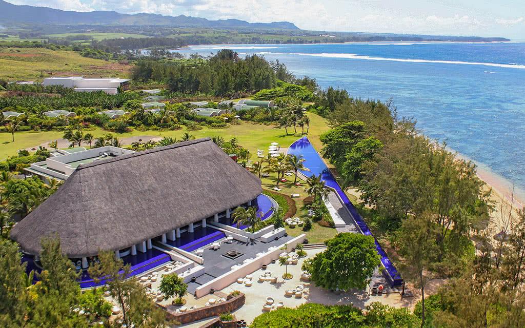 SO Sofitel Mauritius - Offre spéciale Noces ***** - voyage  - sejour