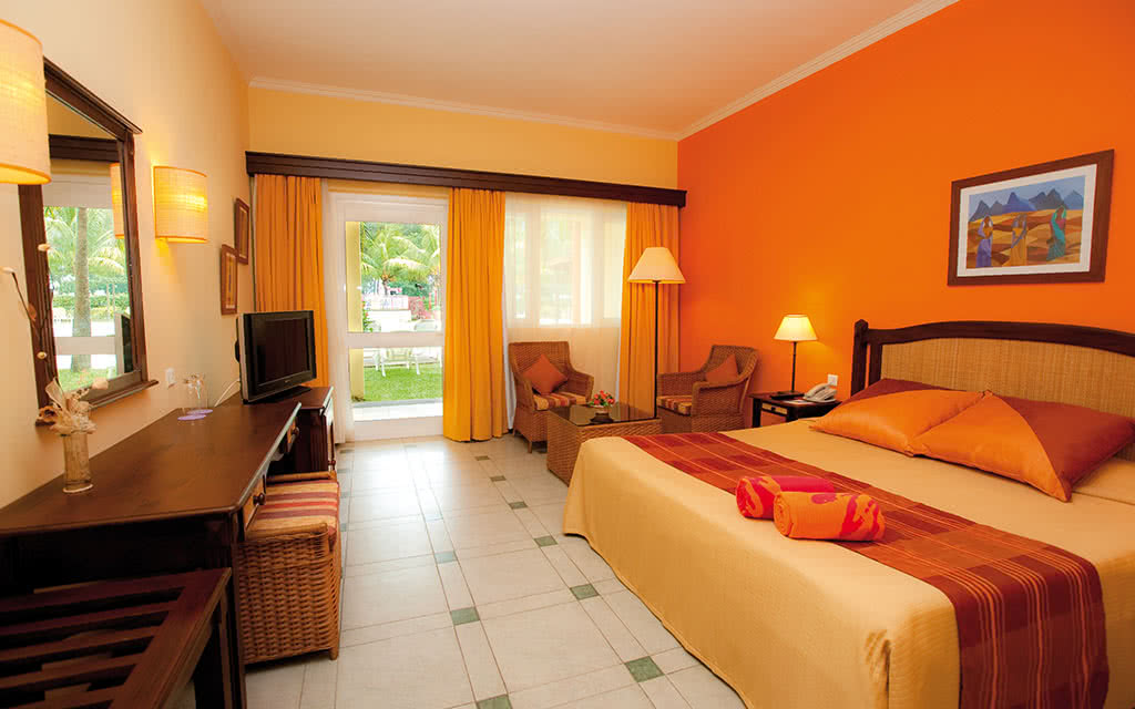 Maurice - Ile Maurice - Hôtel Tarisa Resort & Spa 3*