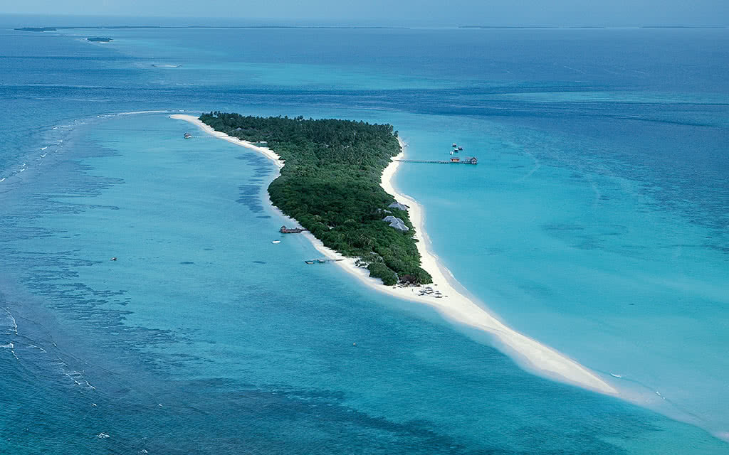 Hôtel Palm Beach Resort & Spa Maldives 4* - voyage  - sejour