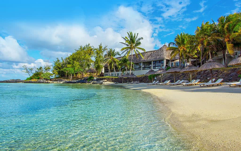 Hôtel Solana Beach 4* - voyage  - sejour
