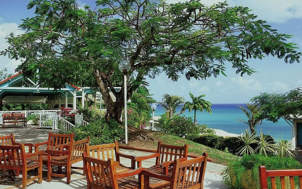 Martinique - Résidence Marine Hôtel - Location de voiture incluse
